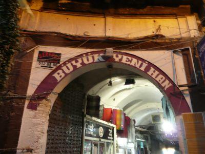 Istanbul 2015