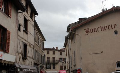 Auvergne 2016