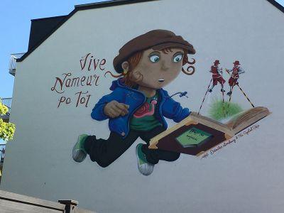 Namur 2017