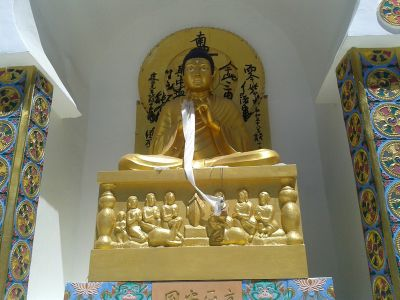 Inde Ladakh 2017