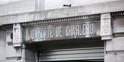 Charleroi 2019