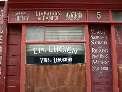 Paris 2012-rue Sémard