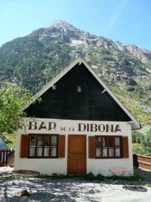 Bar de la Dibona 2012