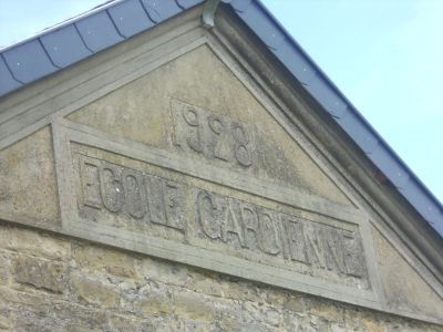 Ecole Sainte-Cécile près d