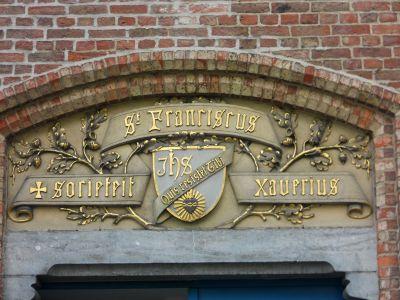 Bruges juillet 2013