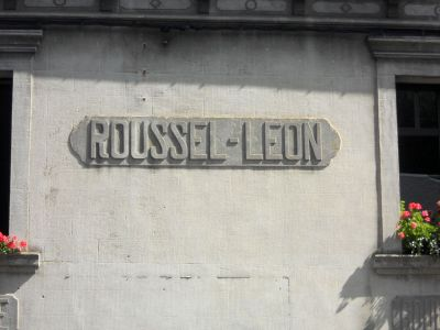Ancien magasin Meix devant Virton