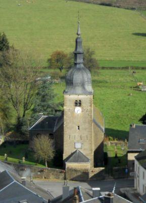 Chassepierre Belgique
