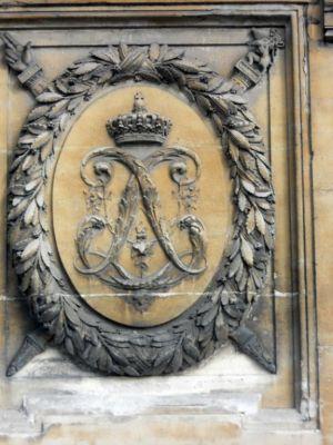 Bruxelles 2014 Monogramme Roi Albert Ier
