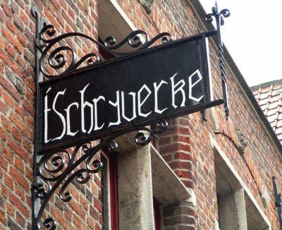 Bruges 2009