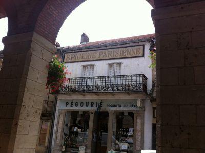 Dordogne 2014