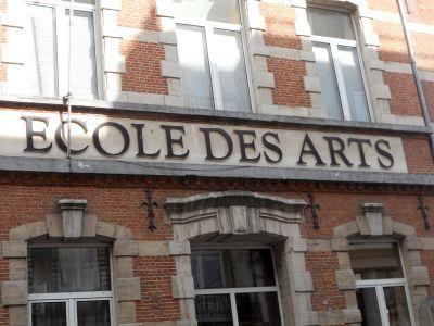 2015 Ixelles