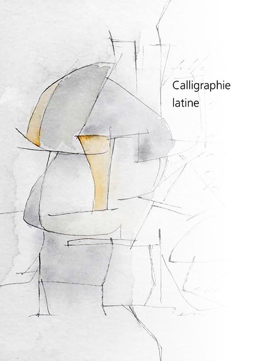 Calligraphis, programme des cours et...