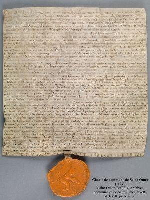 Trésors d'Archives, 10 siècles...