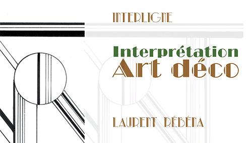 Métamorphoses XV : Interprétation Art...